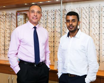 Melton-Optometrists-Mario-and-Sami-Melton-VIC