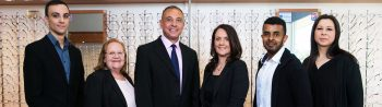 Melton-Optometrists-Team