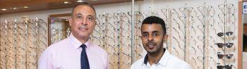 Optometrist-in-Melton-VIC